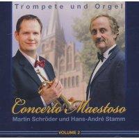 Concerto Maestoso Vol. II
