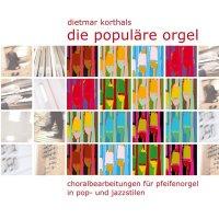 Die populäre Orgel