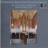 Die Holy-Orgel der Marienkirche zu Marienhafe
