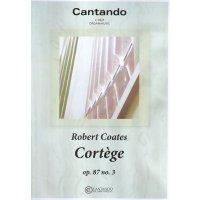 Coates, Robert - Cortège op. 87 no. 3