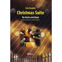 Kunkel, Lilo - Christmas Suite