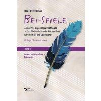 Braun, Hans-Peter - Bei-Spiele Heft 1