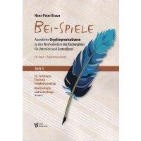 Braun, Hans-Peter - Bei-Spiele Heft 5