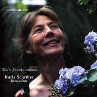 Mein Sonatenalbum - Karla Schröter