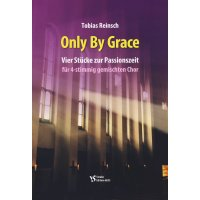 Reinsch, Tobias - Only By Grace