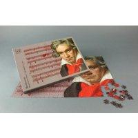 Beethoven-Puzzle