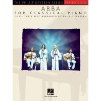 ABBA For Classical Piano