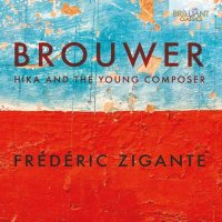 Brouwer - Hika and the Young Composer