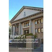 """Tagungsband """"Treffen in Frankfurt 2011"""""""