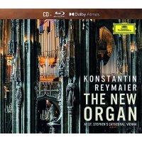 Die neue Orgel im Stephansdom Wien