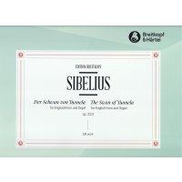 Sibelius, Jean - Der Schwan von Tuonela op. 22/2