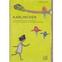 Landenberger, Elke - Karlinchen