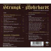 Strungk - Mohrhardt
