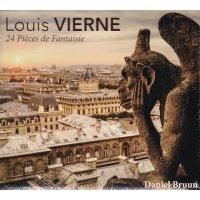 Louis Vierne - 24 Pièces de Fantaisie