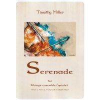 Miller, Timothy - Serenade