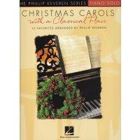 Christmas Carols with a Classical Flair