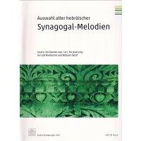 Auswahl alter hebräischer Synagogal-Melodien