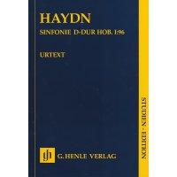 Joseph Haydn Sinfonie D-dur Hob. I:96 - Studienpartitur
