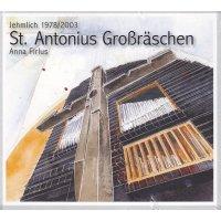 St. Antonius Großräschen