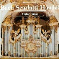 Bach - Scarlatti - Händel