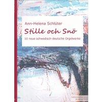 Schlüter, Ann-Helena - Stille och Snö