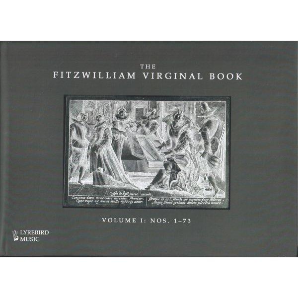 The Fitzwilliam Virginal Book - 3 Bände
