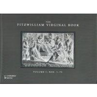 Fitzwilliam Virginal Book 1-3
