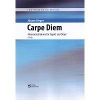 Rieger, Jürgen - Carpe Diem
