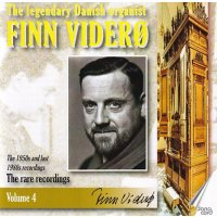 Der legendäre dänische Organist Finn Viderø