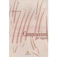 Bulla, Roberto - Comoposizioni per organo