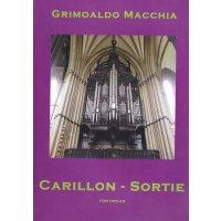 Macchia, Grimoaldo - Carillon Sortie
