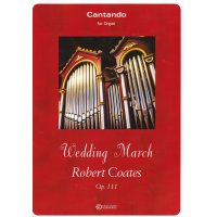 Coates, Robert - Wedding March op. 111