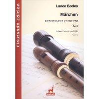Eccles, Lance - Schneeweißchen und Rosenrot