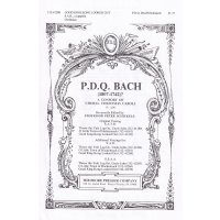 Bach, P.D.Q. - Good King Kong Looked out