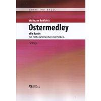 Rehfeldt, Wolfram - Ostermedley