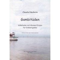 Nauheim, Claudia - Gambitüden