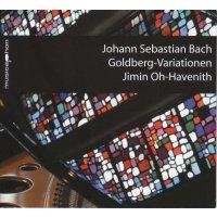 Johann Sebastian Bach - Goldberg-Variationen