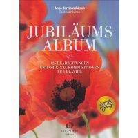 Terzibaschitsch, Anne - Jubiläumsalbum