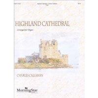 Callahan, Charles - Highland Cathedral