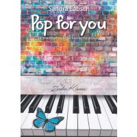 Labsch, Sandra - Pop for you