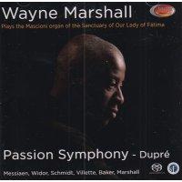 Passion Symphony