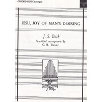 Bach, J.S. - Jesu, Joy of Man s Desiring