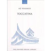 Wammes, Ad - Toccatina