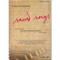 Schnarr, Christian - sacred songs