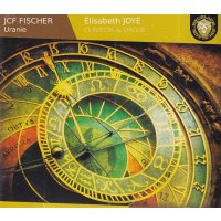 JCF Fischer - Uranie