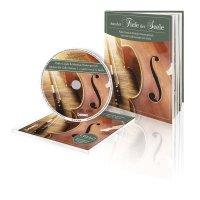 """Buch mit CD """"Aus der Tiefe der Seele"""""""