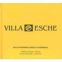 Das Klavierwerk Arnold Schönbergs