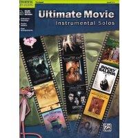 Ultimate Movie Instrumental Solos - Trumpet