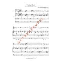 Bryllupsmusikk - Heft 2