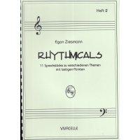 Ziesmann, Egon - Rhythmicals 2